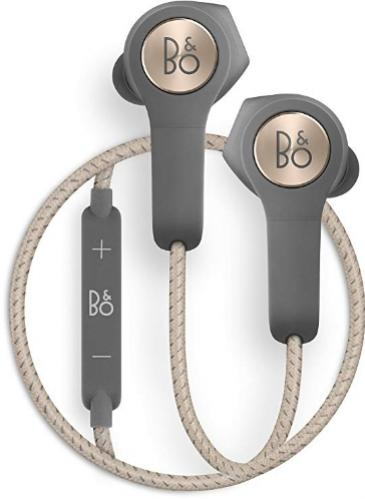 Bang & Olufsen BeoPlay H5 Charcoal Sand