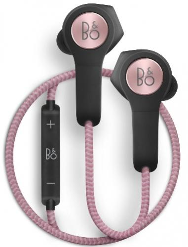 Bang & Olufsen BeoPlay H5 Dusty Rose