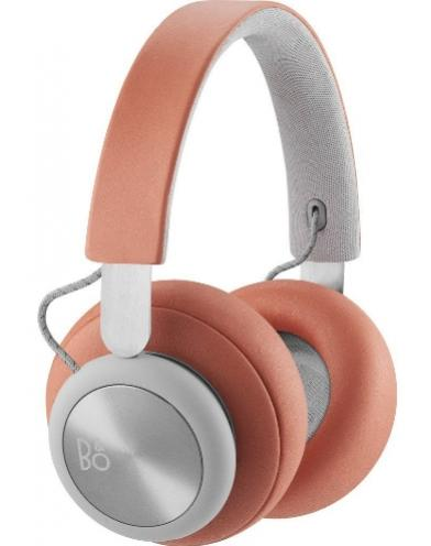 Bang & Olufsen BeoPlay H4 Tangerine Grey