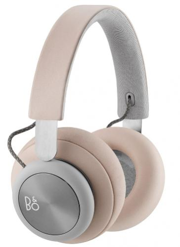 Bang & Olufsen BeoPlay H4 Sand Grey