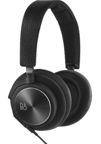 Bang & Olufsen BeoPlay H6 2nd gen. Black