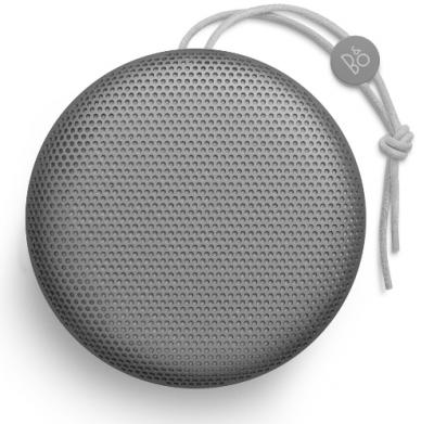 Bang & Olufsen BeoPlay A1 Charcoal Sand