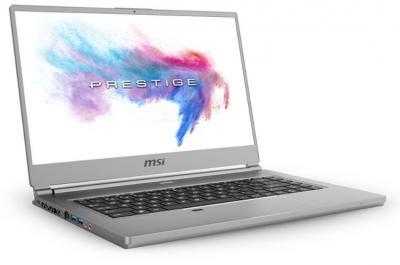 MSI P65 Creator 9SE-1098CZ