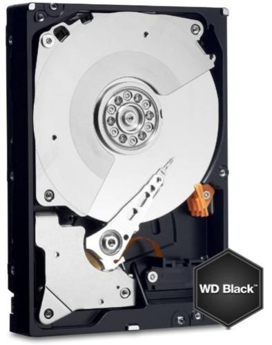 "Western Digital 3,5"" HDD 6TB Black 256MB SATAIII"
