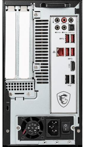 MSI Infinite S 8RB-011EU