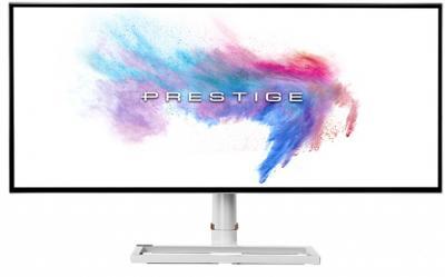 """MSI Prestige PS341WU 34"""""""