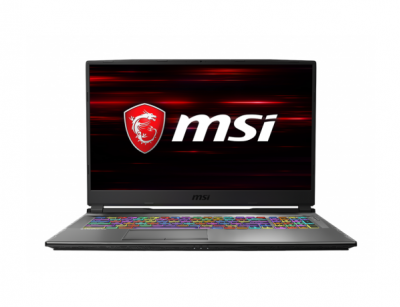 MSI GP75 Leopard