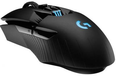 LOGITECH G903 LightSpeed herná myš