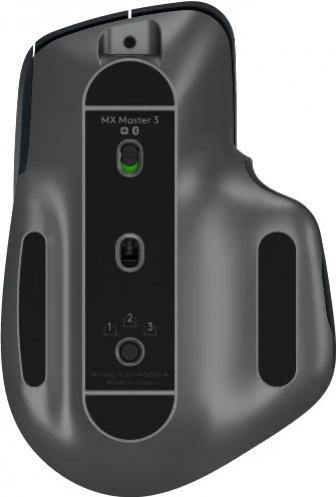 MX Master 3 Advanced myš