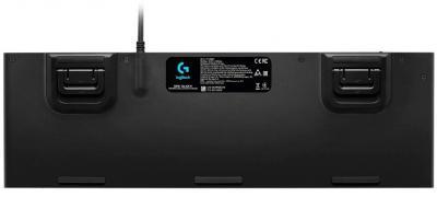 LOGITECH G815 Linear herná klávesnica US