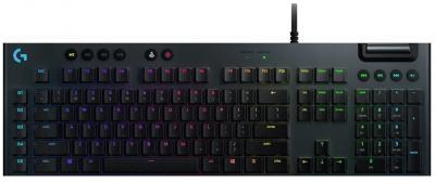 LOGITECH G815 Clicky herná klávesnica US
