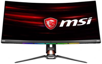 "MSI Optix MPG341CQR 34"" zakrivený"