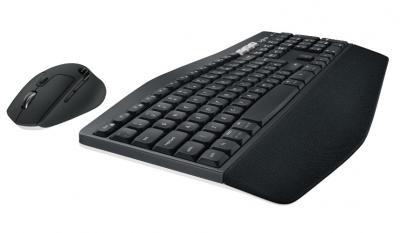 LOGITECH MK850 Performance Set klávesnica myš