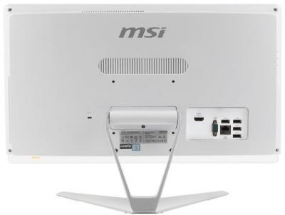 "MSI Pro 20XT 8GL-014XEU  19,5"""