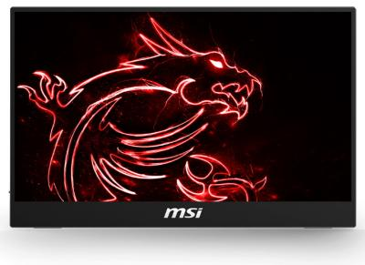 MSI Optix MAG161V 15,6""