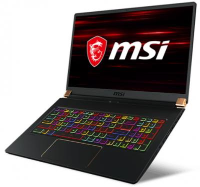 MSI GS75 Stealth 10SF-054CZ
