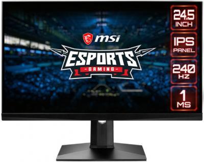 """MSI Optix MAG251RX 24,5"""""""