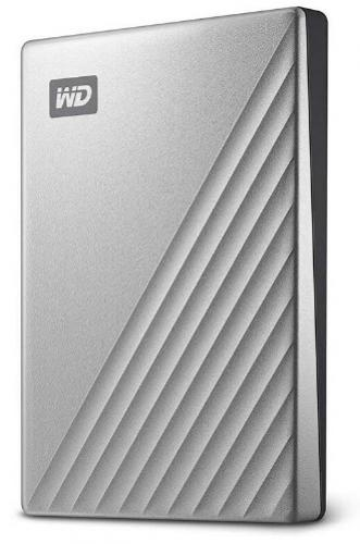 "Western Digital Externý disk 2.5"" My Passport Ultra 2TB USB 3.0"