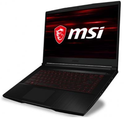 MSI GF63 Thin 10SCXR-409CZ