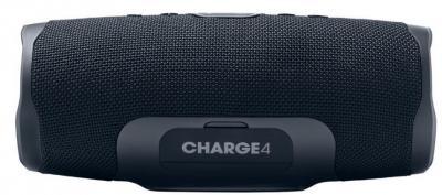 JBL Charge 4 Black