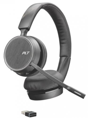 Plantronics Voyager 4220 headset