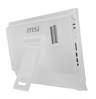 MSI Pro 16T 10M-002XEU