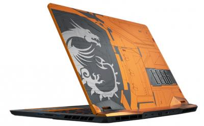 MSI GE66 Raider Dragonshield 10SF-439CZ