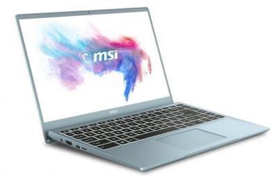 MSI Modern 14 B10MW-051CZ