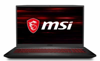 MSI GF75 Thin 10SCXR-473CZ