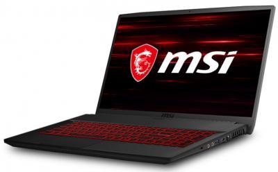MSI GF75 Thin 10SC-022CZ