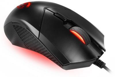 MSI Herná myš GM08 Clutch