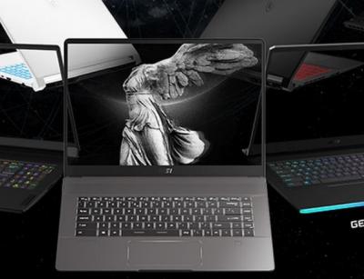 MSI predstavuje nové notebooky pre hráčov a tvorcov