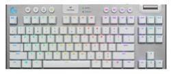LOGITECH G915 TKL Lightspeed RGB herná klávesnica US Valkoinen