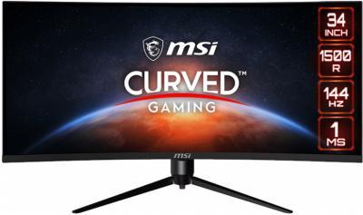 """MSI Gaming Optix MAG342CQR 34"""""""