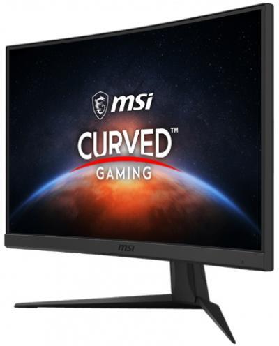 "MSI Gaming monitor Optix G24C6 23,6"" zakrivený"