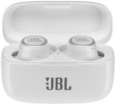 JBL Live 300TWS slúchadlá biele