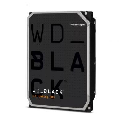 "Western Digital 3,5"" HDD 4TB Black Performance Desktop 256MB SATAIII"