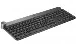 LOGITECH Craft Advanced bezdrôtová klávesnica CZ/SK
