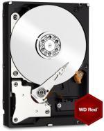 "Western Digital 3,5"" HDD 4TB Red 64MB SATAIII NAS"
