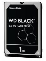 "Western Digital 2,5"" HDD 1TB Black SATAIII 7200rpm"