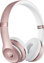 Beats Solo3 Wireless Rose Gold