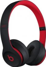 Beats Solo3 Wireless Black-Red