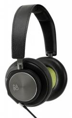 Bang & Olufsen BeoPlay H6 Black leather
