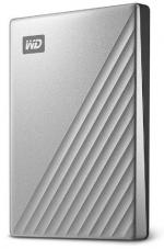 "Western Digital Externý disk 2.5"" My Passport Ultra 4TB USB 3.0"
