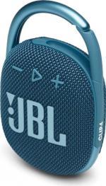 JBL Clip 4 Blue