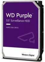 "Western Digital 3,5"" HDD 8TB Purple 128MB SATAIII"